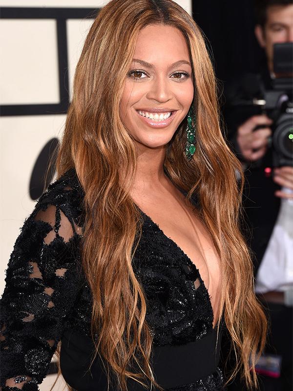 Astonishing How To Get Beyonces 2015 Grammy Awards Hairstyle 29Secrets Schematic Wiring Diagrams Phreekkolirunnerswayorg