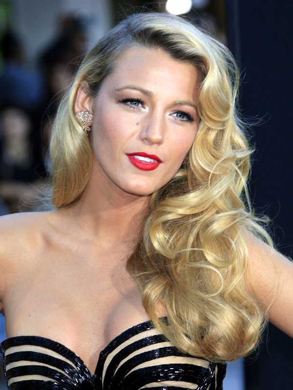 Best Celebrity Hairstyles of the Year - 29Secrets