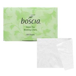 Boscia oil blotters