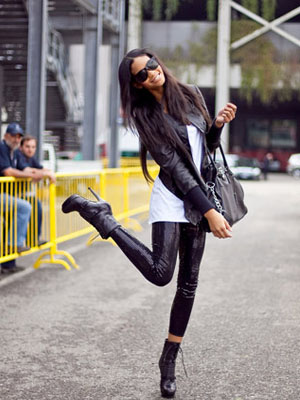 Tips for Styling Ankle Boots