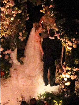 Jennifer duff wedding