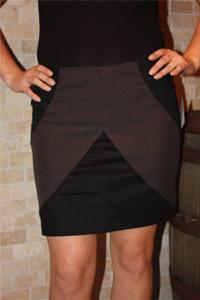 Ecocentrik skirt