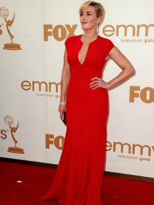 Kate Winslet Emmys 2011