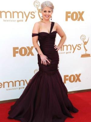 Kelly Osbourne Emmys 2011