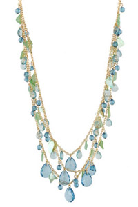 Forever 21 necklace