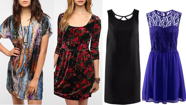 Best Party Dresses Under $100 - 29Secrets