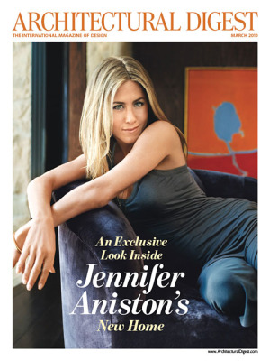 Jennifer Aniston Architectural Digest Cover - 29Secrets on architectural digest home show 2015, architectural digest show 2014, architectural digest home plans, architectural design show nyc, architectural design concepts, architectural digest home interiors, architectural digest home decor show, ad home design show, arch digest home show, architecture home design show, architectural digest interior design, architectural bedroom artwork, architectural digest trade show, architectural digest home library,