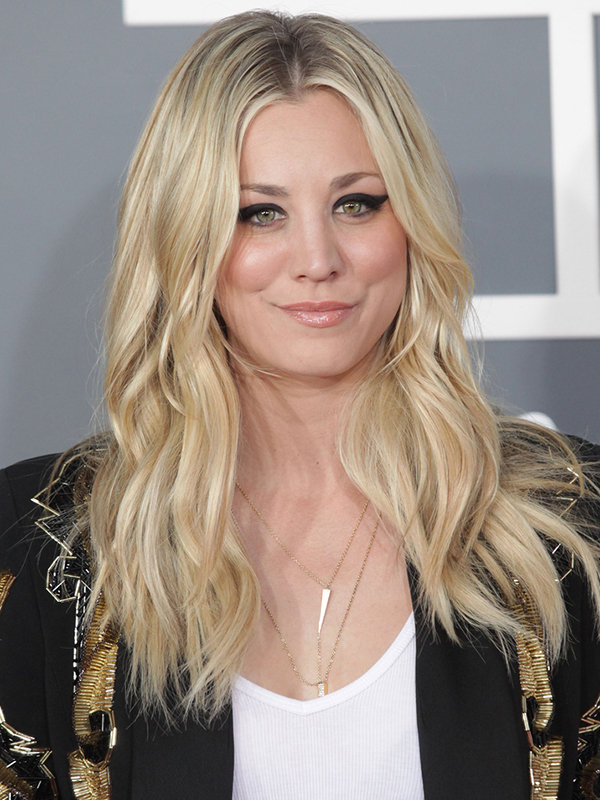 Kaley Cuoco Says Plastic Surgery Was The Best Decision She Ever