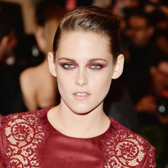 Kristen Stewart Met Gala 2013