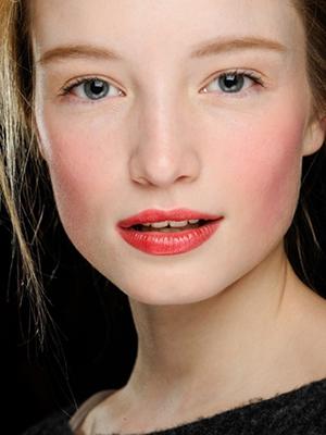 fall 2012 makeup