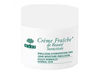 """Nuxe"""" Cré¨me Fraé®che® de Beauté© Suractivé©e"""