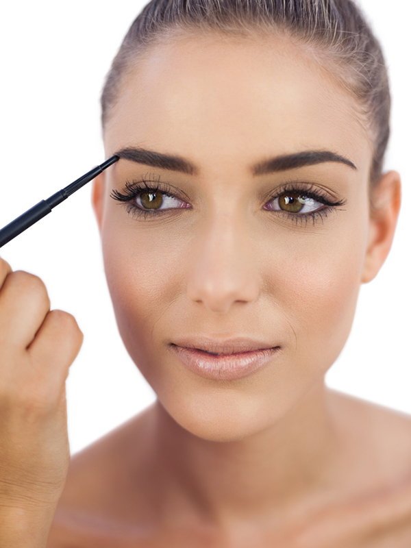 Best Eyebrow Pencils: 4 Easy Steps To Perfect Eyebrows