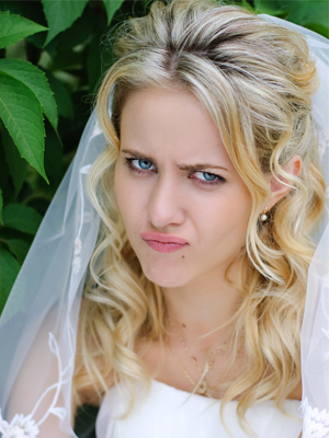 How To Handle Bridezillas In Wedding Planning Business Event