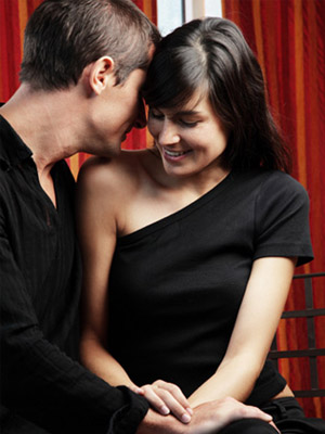 Flirting tricks