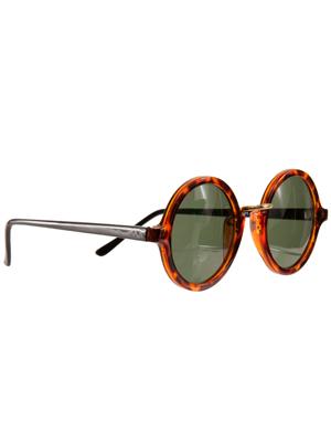 S - American Apparel Round Sunglasses 300x400
