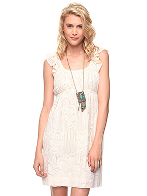 S - Forever 21 Lace Dress 300x400