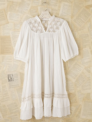 S - Free People Lace Dress 300x400
