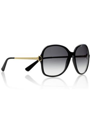 S - Gucci Oversized Sunglasses 300x400