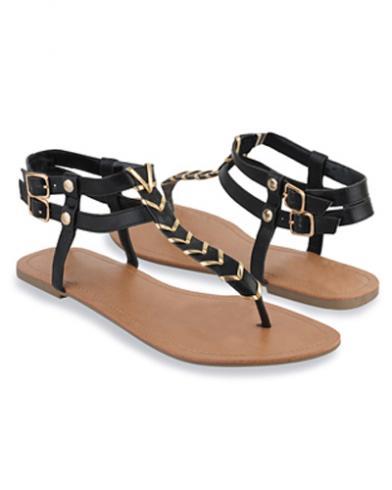 261c238cf Best Summer 2012 Shoes  Thong Sandals - 29Secrets