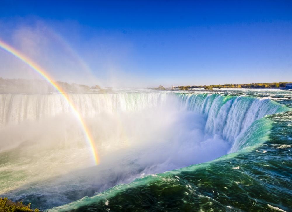 Niagara on the Lake - Summer Canadian Travel Destinations