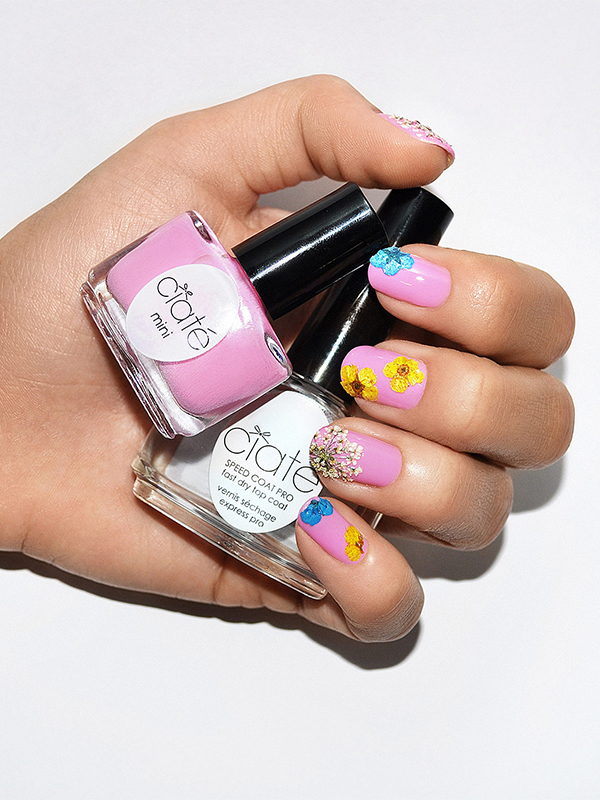 Spring Nail Art Ideas - 29Secrets
