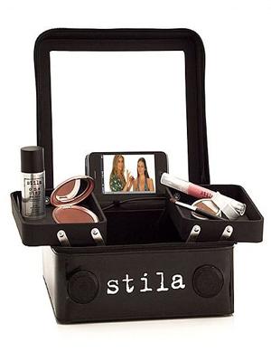 The Stila 4.0 Makeup Player
