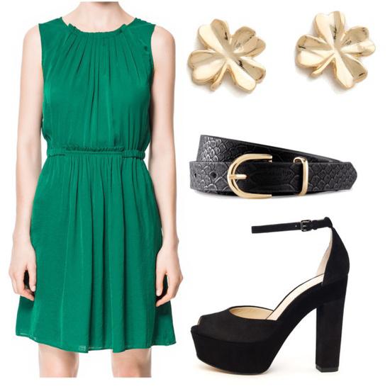 Ditch ... - St. Patrick's Day Outfit Ideas - 29Secrets