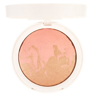 top shop bronzer
