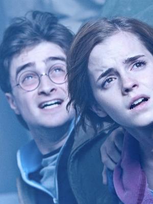 W - Harry Potter 300x400