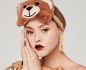 The Moschino + Sephora Bears Are Running Late, But They're Worth The Wait