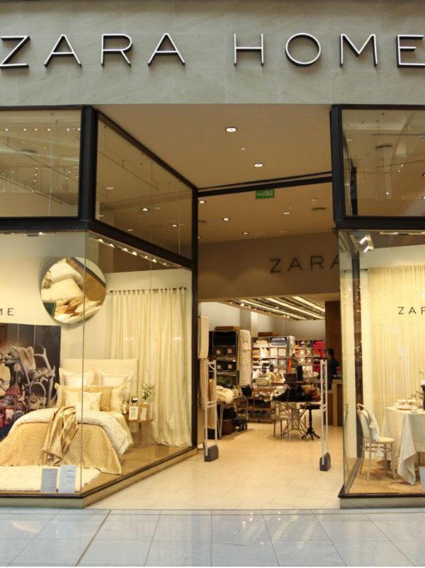 Zara Home Launches In Canada 29secrets